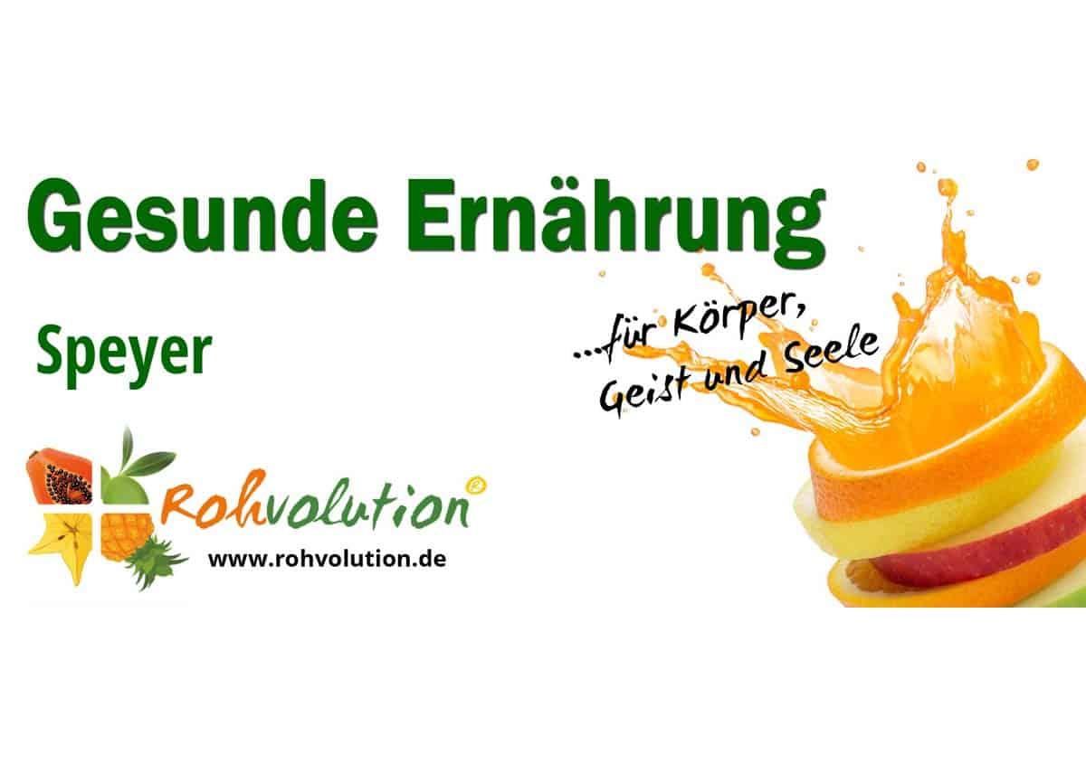 Rohvolution Speyer 2020