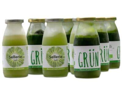 Sellerie-Gruen-Kombi