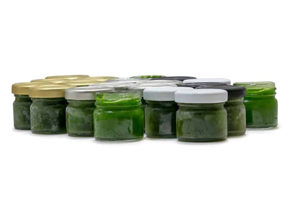 Chlorophyll-Paket