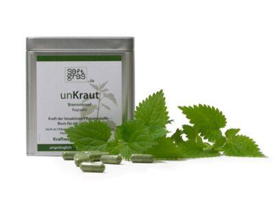 unKraut-Kapseln