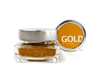 GoldPharaonen-Granulat