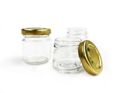 Produktbild Gläser klein